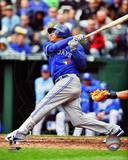 Toronto Blue Jays - Yunel Escobar Photo Photo