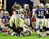 New Orleans Saints - Will Smith Photo Photo