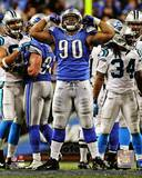 Detroit Lions - Ndamukong Suh Photo Photo