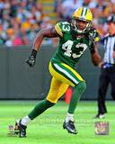 Green Bay Packers - M.D. Jennings Photo Photo