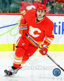 Calgary Flames - Matt Giordano Photo Photo
