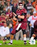 Texas A&M Aggies - Ryan Tannehill Photo Photo