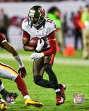 Tampa Bay Buccaneers - Tiquan Underwood Photo Photo