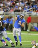 Detroit Lions - Matthew Stafford Photo Photo