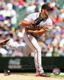 San Francisco Giants - Madison Bumgarner Photo Photo