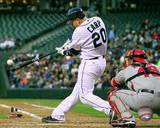 Seattle Mariners - Mike Carp Photo Photo
