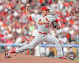 St Louis Cardinals - Shelby Miller Photo Photo