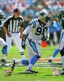 Carolina Panthers - Julius Peppers Photo Photo
