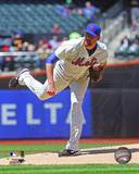New York Mets - Mike Pelfrey Photo Photo