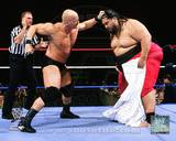 World Wrestling Entertainment - Steve Austin Photo Photo