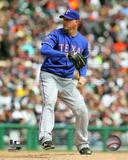 Texas Rangers - Matt Harrison Photo Photo