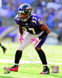 Baltimore Ravens - Josh Wilson Photo Photo