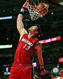 Miami Heat - Mike Miller Photo Photo