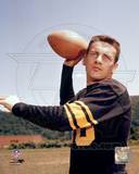 Pittsburgh Steelers - Len Dawson Photo Photo