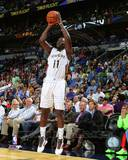 New Orleans Pelicans - Jrue Holiday Photo Photo
