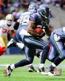 Seattle Seahawks - Julius Jones Photo Photo