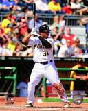 Pittsburgh Pirates - Jose Tabata Photo Photo