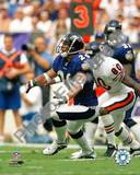 Baltimore Ravens - Rod Woodson Photo Photo
