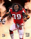 Atlanta Falcons - Steven Jackson Photo Photo