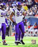 Minnesota Vikings - Kevin Williams Photo Photo