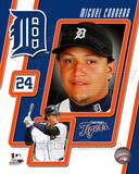 Detroit Tigers - Miguel Cabrera Photo Photo