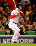 Boston Red Sox - Stephen Drew Photo Photo