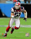 Buffalo Bills - Paul Posluszny Photo Photo