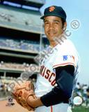 San Francisco Giants - Juan Marichal Photo Photo
