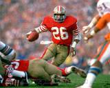 San Francisco 49ers - Wendell Tyler Photo Photo