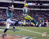 Green Bay Packers - Tramon Williams Photo Photo