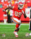 Kansas City Chiefs - Jon Baldwin Photo Photo