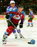 Colorado Avalanche - Paul Stastny Photo Photo
