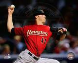 Houston Astros - Jordan Lyles Photo Photo