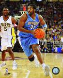 Denver Nuggets - Nene Hilario Photo Photo