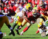 Green Bay Packers - Mike Neal Photo Photo