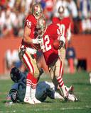 San Francisco 49ers - Ronnie Lott Photo Photo
