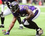 Baltimore Ravens - Terrell Suggs Photo Photo