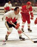 Team Canada - Yvan Cournoyer Photo Photo