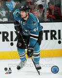 San Jose Sharks - Marc-Edouard Vlasic Photo Photo