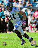 Jacksonville Jaguars - Paul Posluszny Photo Photo