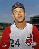 Cleveland Indians - Tito Francona Photo Photo