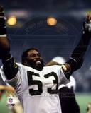 Oakland Raiders - Rod Martin Photo Photo