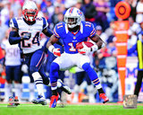 Buffalo Bills - T.J. Graham Photo Photo