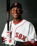 Boston Red Sox - Oscar Tejeda Photo Photo