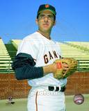 San Francisco Giants - Mike McCormick Photo Photo