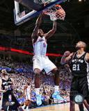 Oklahoma City Thunder - Kendrick Perkins Photo Photo