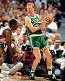 Boston Celtics - Larry Bird Photo Photo