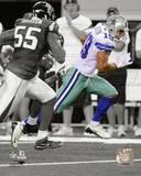 Dallas Cowboys - Miles Austin Photo Photo