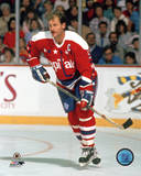 Washington Capitals - Rod Langway Photo Photo