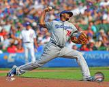 Los Angeles Dodgers - Kenley Jansen Photo Photo